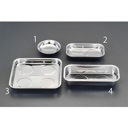 [Stainless Steel] Magnet Tray EA508SM-3