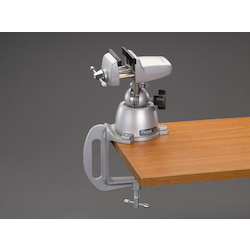 [With Clamp]Multi-Vise EA525ML-100