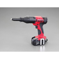 Rechargeable Riveter EA527HA