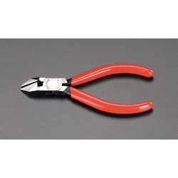 Tapered Precision Nippers EA536NS-125