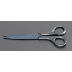 [Fluorine Coating] Scissors for Adhesive Tape EA540B-25