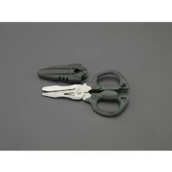 [Stainless Steel]Scissors EA540EE-1