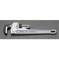 [Aluminum Alloy] Pipe Wrench EA546AL-450