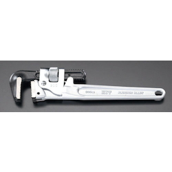 [Aluminum Alloy] Pipe Wrench EA546BE-300