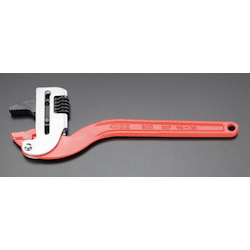 Thin Corner Pipe Wrench EA546DG-350