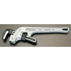 [Aluminum Alloy] End Pipe Wrench EA546RG-14