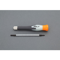Interchangeable Precision Screwdriver EA552EN-10