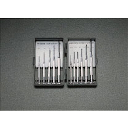(+)(-) Precision Screwdriver Set EA552GC