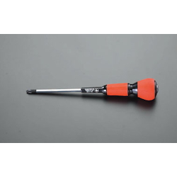 (+) Power Grip Penetrated Screwdriver EA557AK-2