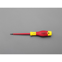 (-) Insulated Screwdriver EA557SB-4