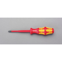 Insulated Screwdriver EA560WE-21