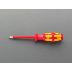 (+)Insulated Screwdriver EA560WE-3
