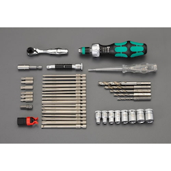 Tool set (For Wood work) EA562WK-2