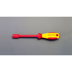 Insulated Nut screwdriver EA565KG-8