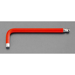 Hex Key Wrench [With Ball Point] EA573LF-4