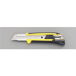 Cutter Knife EA589AT-27
