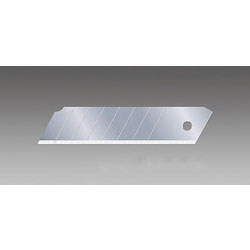 100x22x0.65mm Cutter Knife Replacement Blade (10 Sheet) EA589AT-51