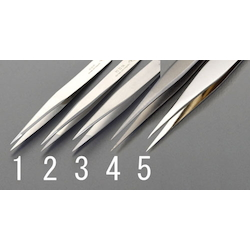 Tapered Tweezers EA595E-3