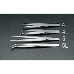 Tweezers EA595GC-4