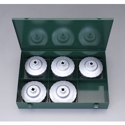 Oil Filter Wrench Set EA604AW-5