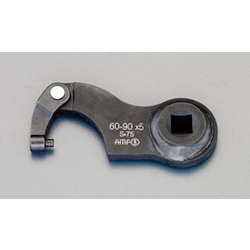 Pin-Type Hook Wrench EA613XP-1