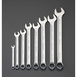 Combination Spanner Set EA614B-100