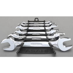Open End Spanner Set EA615AM