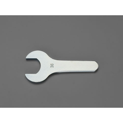 [Thin Type] Short Handle Spanner (Corotation Stop) EA615AS-8