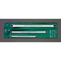Ultra-Long Ring Wrench Set EA616DD