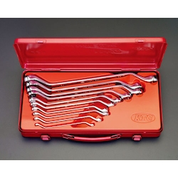 Long Ring Wrench Set EA616DF-2