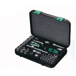 "(1/4"")Socket Wrench Set EA617AH-200B"