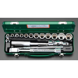 "(1/2"") Socket Wrench Set EA617BR-1"
