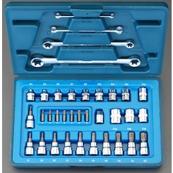 "(3/8"") TORX Socket Wrench Set EA617CC-53"