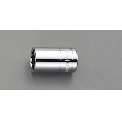 "(1/2"") 19mm Socket EA617DX-119"