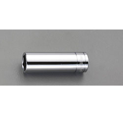 "(1/2"") 17mm Deep Socket EA617DY-17"