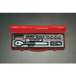 "(1/2"") Socket Wrench Set EA618C-1"