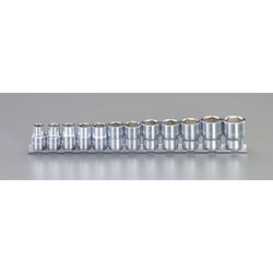"(3/8"") Socket Set EA618JK-100"