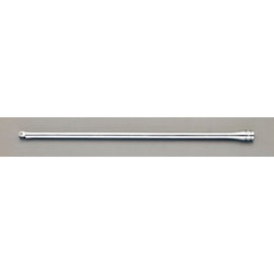 "1/4""sq x 270mm Extension Bar(Flex Type) EA618NF-270"