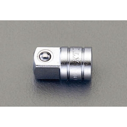 "1/4""sq x 3/8""sq Socket Adapter EA618NH-2"