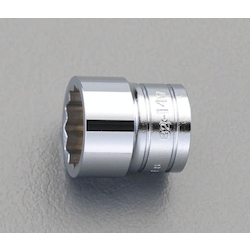 "1/4""sq x 10mm Socket EA618NJ-10"