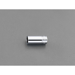 "3/8""sq x 10mm Semi Deep Socket(HEX) EA618PR-10"