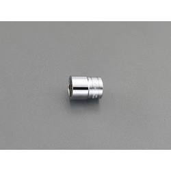 "1/2""sq x 1-1/8 "" Socket(HEX) EA618RK-118"