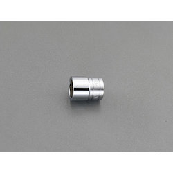 "1/2""sq x 16mm Socket(HEX) EA618RK-16"