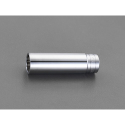 "1/2""sq x 21mm Deep Socket(12P) EA618RN-21"