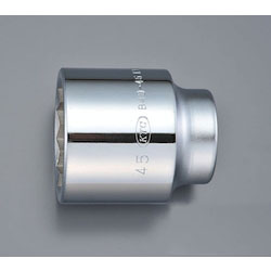 "3/4""sq x 17mm Socket EA618SD-17"