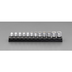 "(1/4"""") Socket Set (Z-EAL) EA619LA-1"