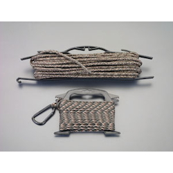 Camouflage Polypropylene Rope (2-Pc Set) EA628AL-3