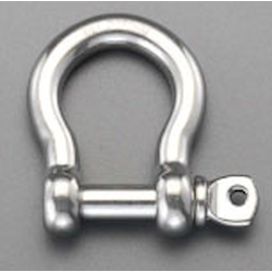 [Stainless Steel] Bow Shackle EA638FA-53