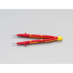 Insulated Tweezers EA640GR-3