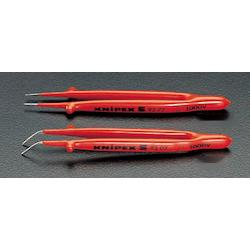 Insulated Tweezers EA640K-3